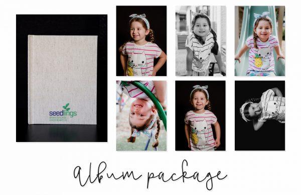 album package image