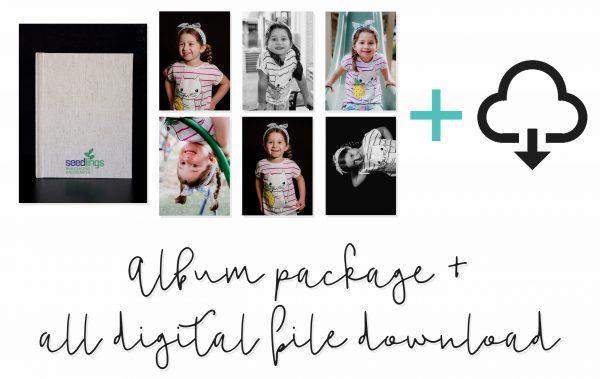 album plus digital package image