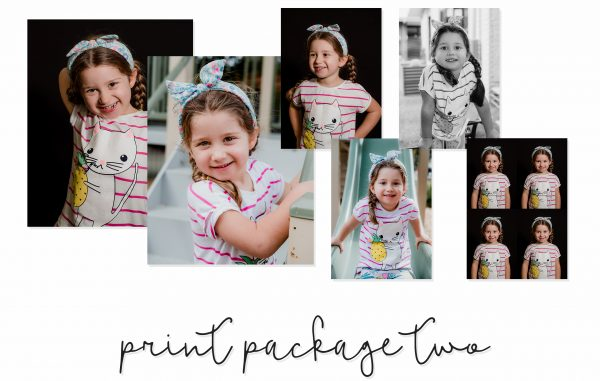 print package two image