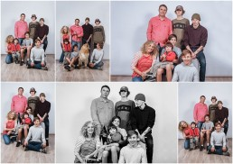 Fundraising Family Session Blog Images